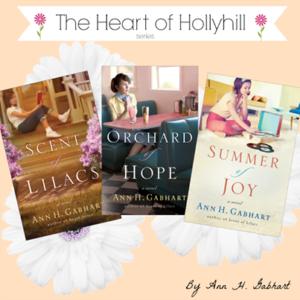 Heart of Hollyhill