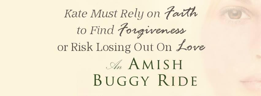 Celebrate An Amish Buggy Ride