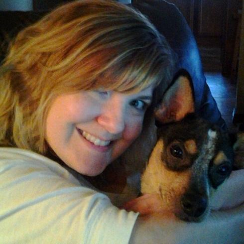 Lisa and Echo