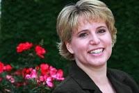 Author Karen Witemeyer