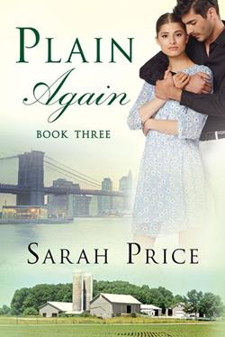Plain Again: Book Three