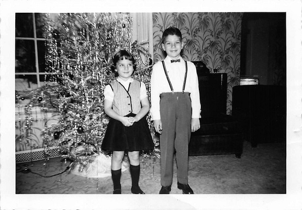 Christmas 1955, Payette
