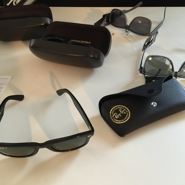 Alejandros sunglasses