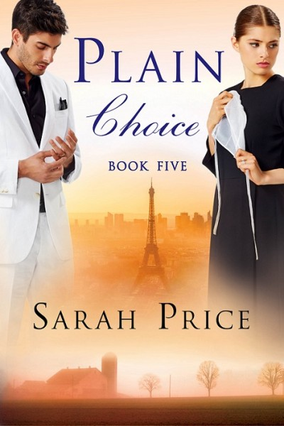 Plain Choice Book 5