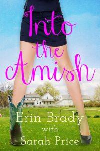 into the amish erin brady