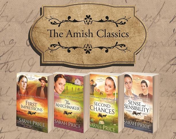Amish Classic series