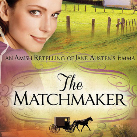 the-match-maker-jane-austen