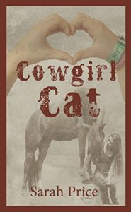 Cowgirl Cat