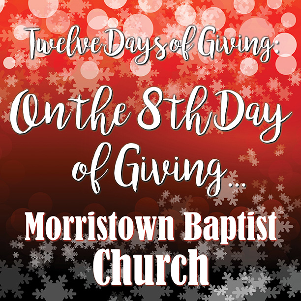 Morristown-Baptist-Church
