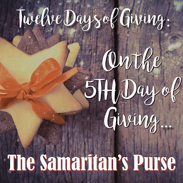 The Samaritan's Purse