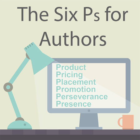 6 ps for authors